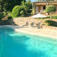 Villa Cogolin 1