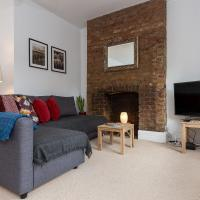 1 Bedroom Flat With Views of Finsbury Park