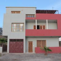 Barbosa Vicente House