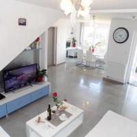 Luxury Penthouse Opatija in Matulji Jacuzzi
