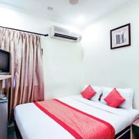 Boutique stay near Gateway of India, Mumbai, by GuestHouser 32269