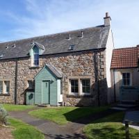 Tigh Eilidh Cottage