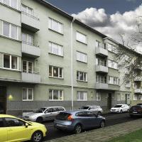 1 room apartment centrally located in Slottstaden in Malmö