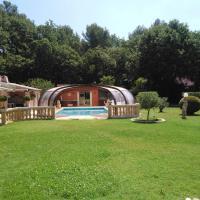 Villa Pomponette