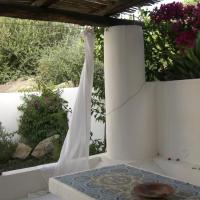 Cottage in Panarea