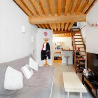 Agreable studio en plein coeur de Lyon