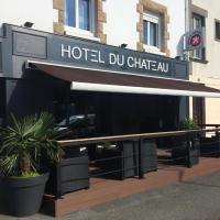 Hotel The Originals du Château Pontivy (ex Inter-Hotel)