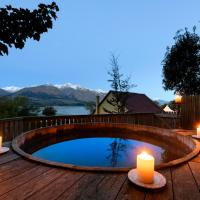 Kinloch Lodge (YHA Glenorchy)