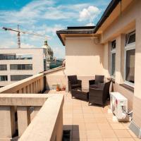My Prague Apartments Nad Museem