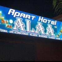 Apart Alaa