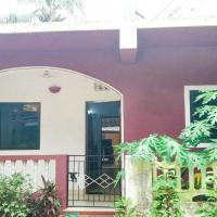 Villa near Mandrem Beach, Goa, by GuestHouser 41574