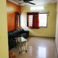 Guest house with a sit-out in Nashik, by GuestHouser 60232