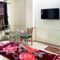 Guesthouse with parking in Nashik, by GuestHouser 60644