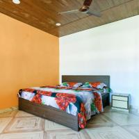 Apartment with parking in Panjim, Goa, by GuestHouser 53065