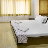 Apartment with parking in Nashik, by GuestHouser 61624
