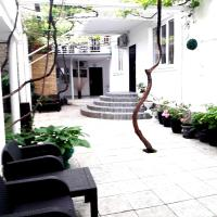 Mini-hotel Iris