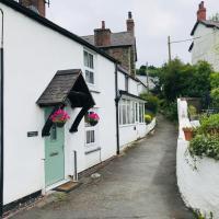 Newquay Cottage