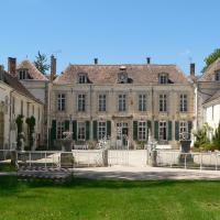 Chateau de Juvigny