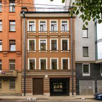 Boutique Apartments Krasnogo Kursanta 10