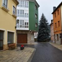 Apartamentos Picea Azul