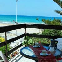 Villa Oroblu sulla Spiaggia