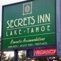 Secrets Inn Lake Tahoe