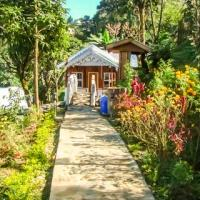 Cottage with parking in SIkkim, by GuestHouser 19949