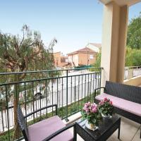 Two-Bedroom Apartment in Puget sur Argens