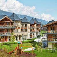 Resort Bramberg Typ 2A
