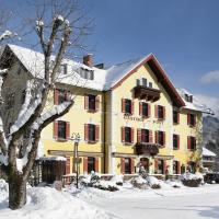 Wohnung Zur Post