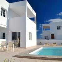 Villa Deluxe Atlantico Rubicon