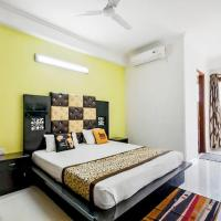 Apartment with Wi-Fi in Green Park, New Delhi, by GuestHouser 14957