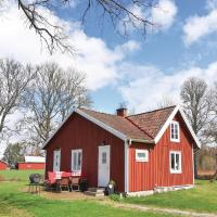 Two-Bedroom Holiday Home in Skara