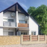 Two-Bedroom Holiday Home in Vonyarcvashegy
