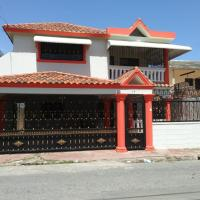Zunilda Holiday Home