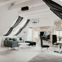 Coco Chanel Boutique Apartment