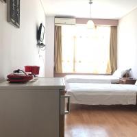 Holodek Apartments : Akadimia