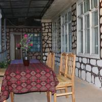 Tatev Traditional B&B
