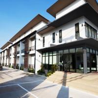 Siamgrand Hotel Nakhon Phanom