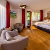 Appartement-Hotel-Allgayer