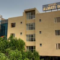 Airport Hotel Almati Inn
