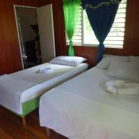 Conrods Negril Guesthouse