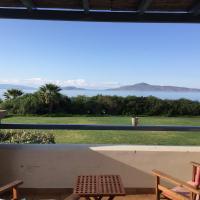 Beachfront Villa Neapoli