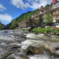Days Inn by Wyndham Gatlinburg On The River