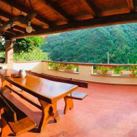 Casa Loghetto, the perfect Family Getaway
