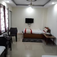 JK Rooms 131 UK Service Apartment