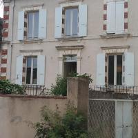 Maison Sarras
