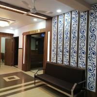 OYO 15982 Hotel Samrat Palace