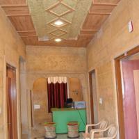 Janardan Homestay Abhay Jaisalmer