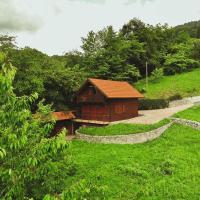Lazec Country House